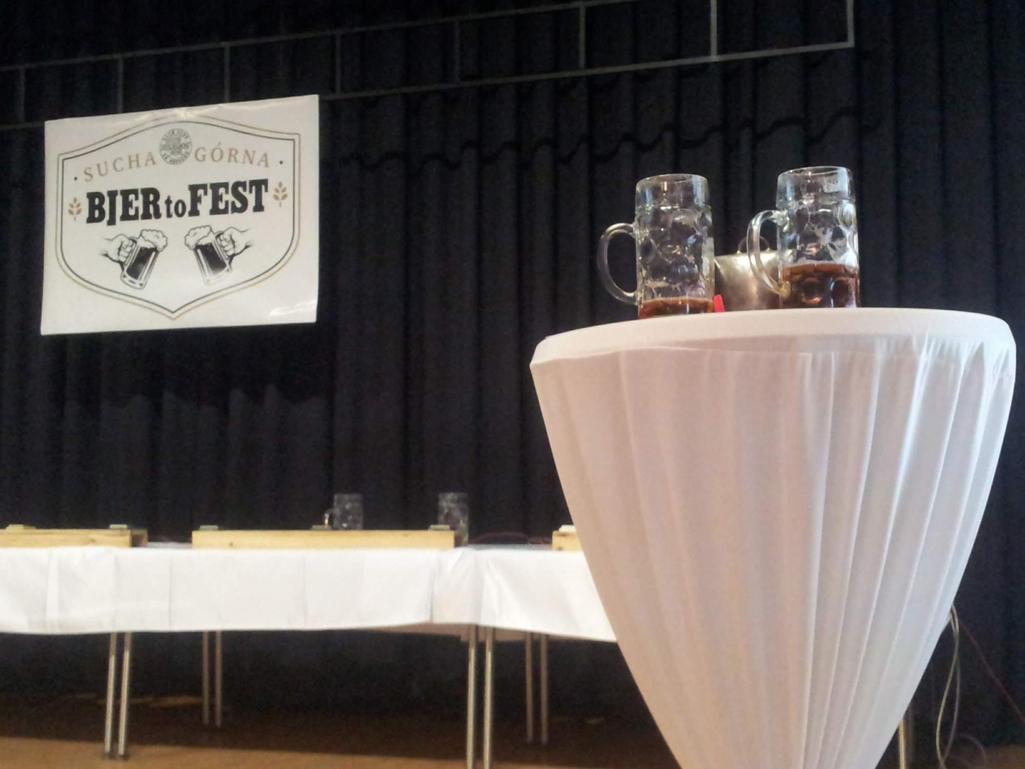 pzko trzanowice biertofest