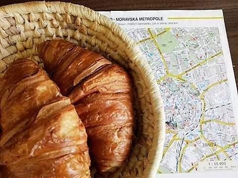 V dubnou mohou lidé objevit kousek Francie i v Brně. Foto: Dominika Vrbecká