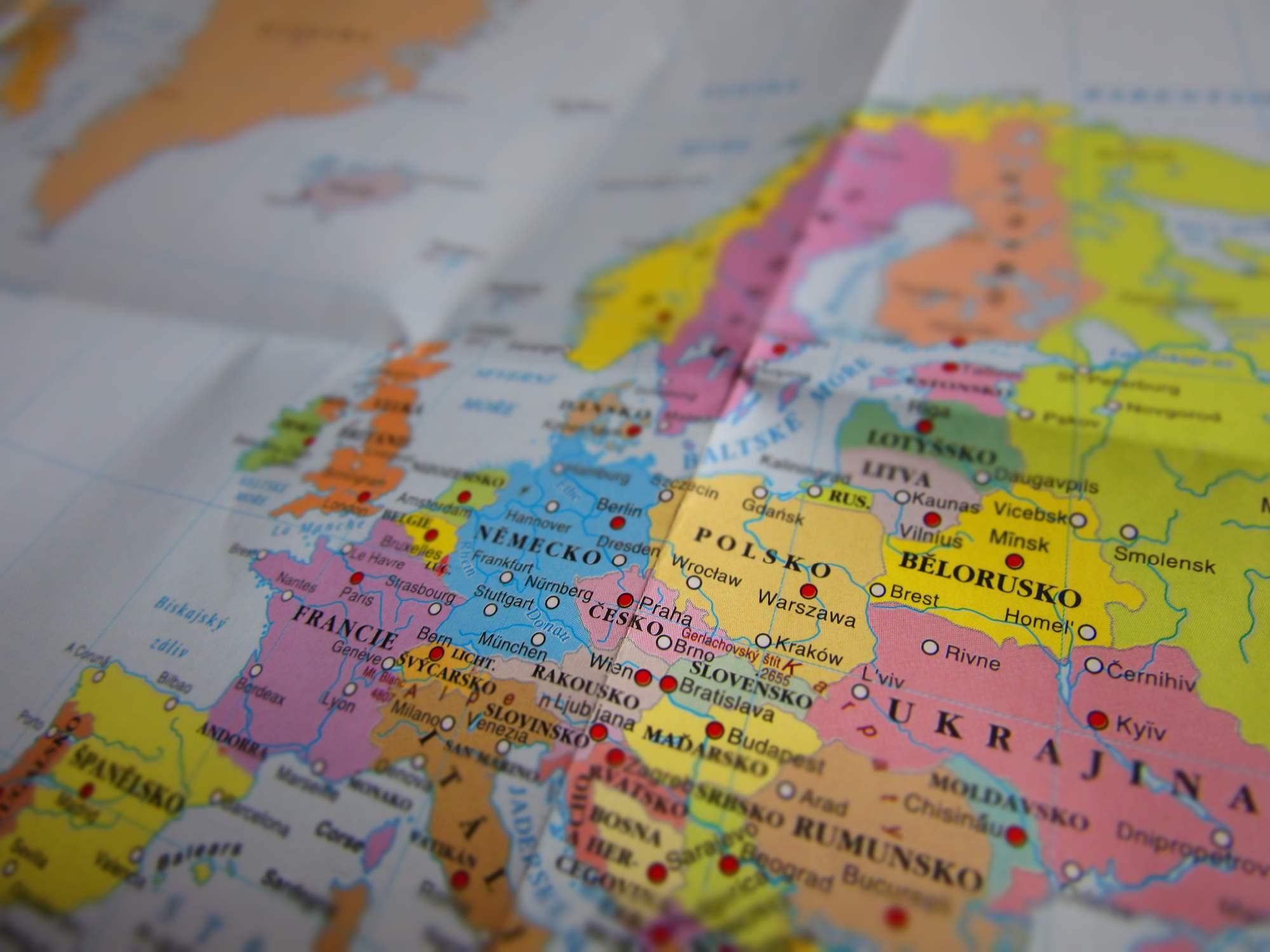 Do programu Erasmus je zapojena i Česká republika. Foto: Jan Kočenda.