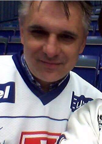Jakub pracuje v Brne, ale fandí Slovanu. Foto: Jakub Vaverka