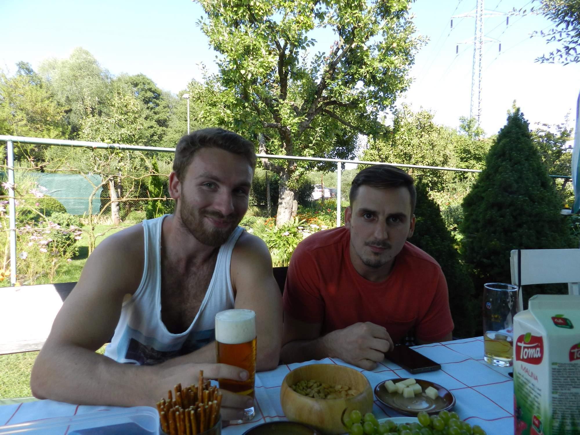 děti podzim 2016 - tomas2805 - album na Rajčeti