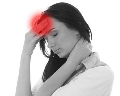 Energy Peralgin - bolest hlavy