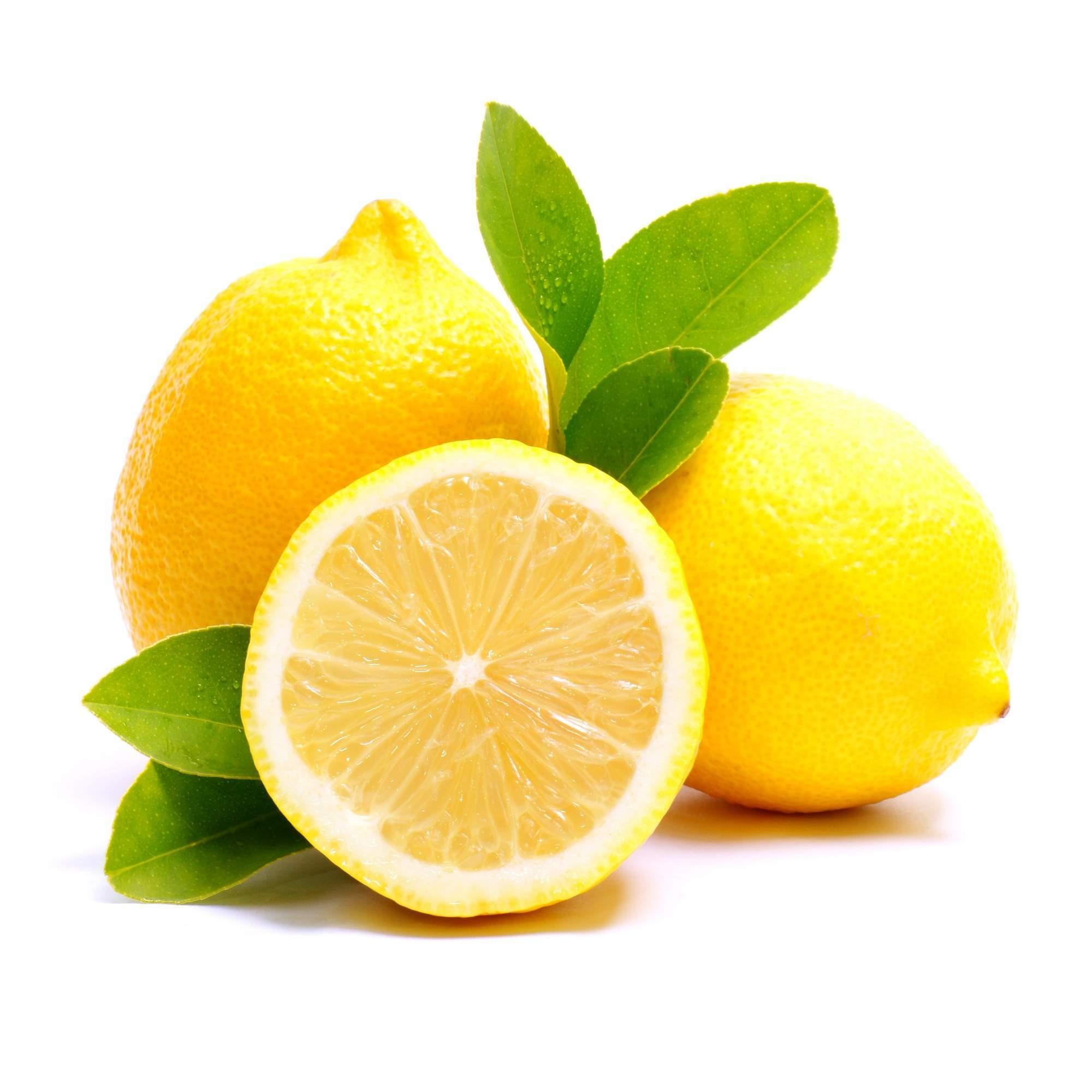 Just Citron