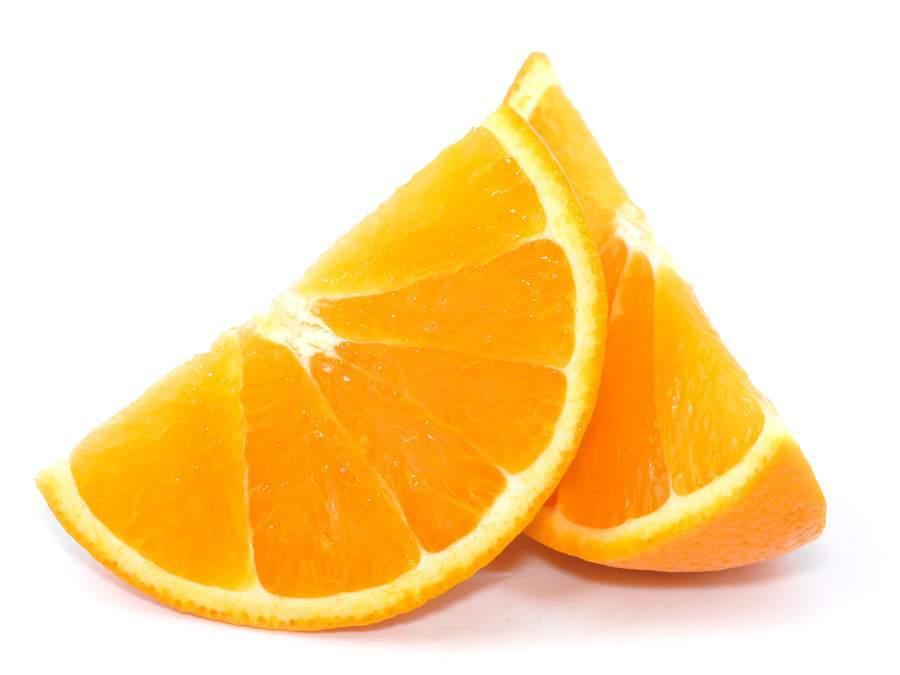 Just Pomerančový olej