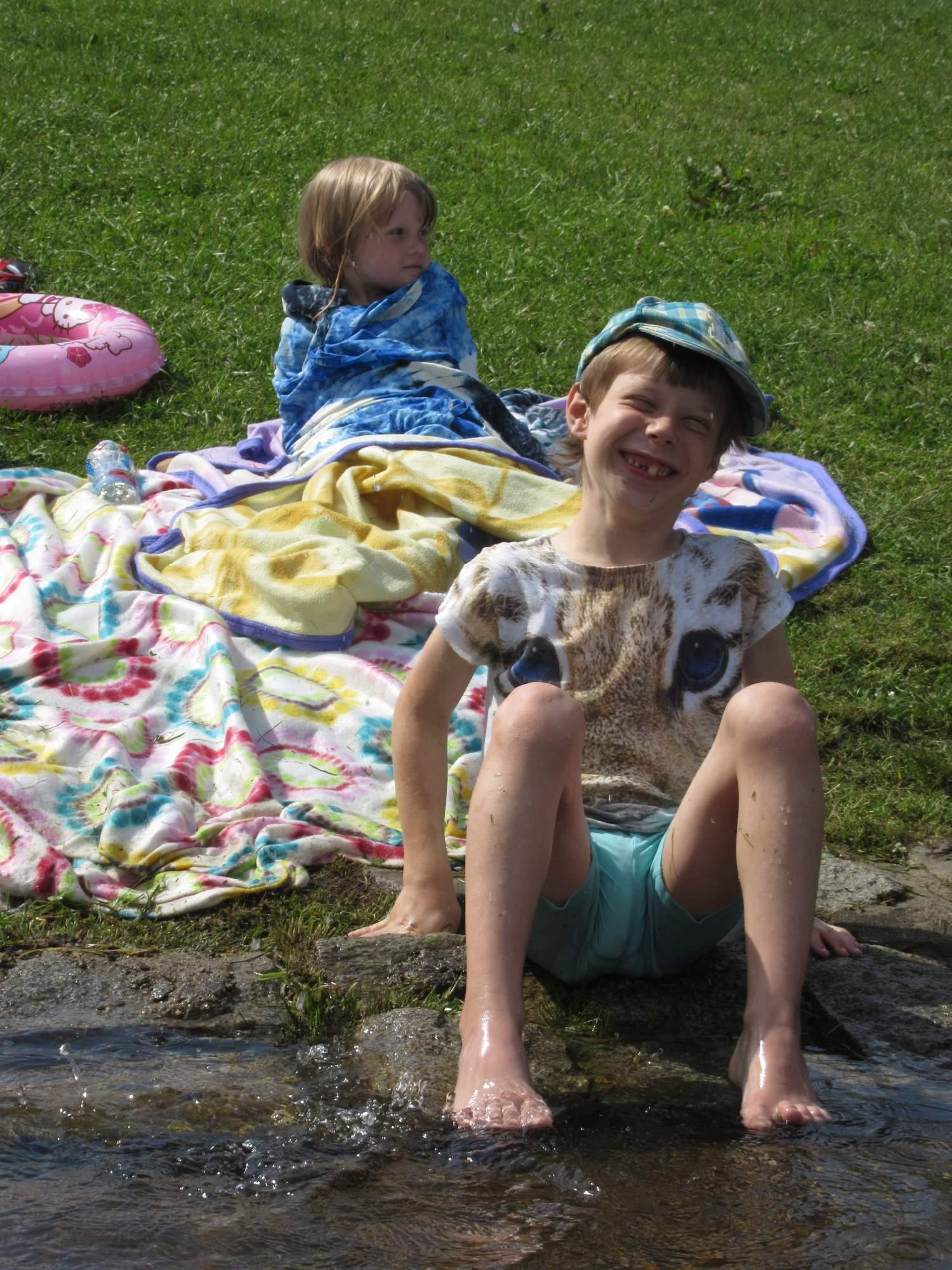 Děti léto 2016 - tomas2805 - album na Rajčeti