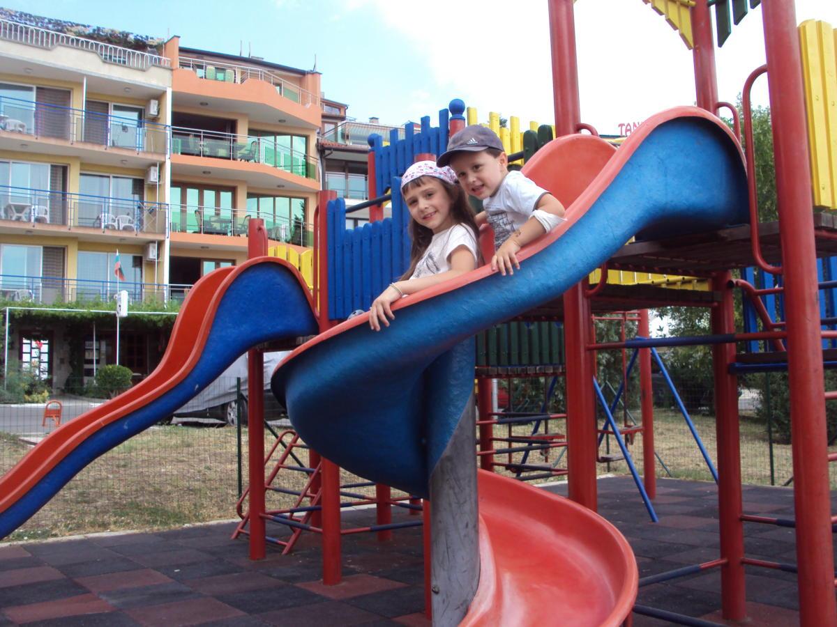 Bulharsko 2011 - Sveti Vlas - davidkovo - album na Rajčeti