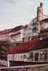 Chrudim - Tzv. Mydlářův renesanční dům s věží.