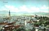 Frýdek - Místek - Frýdek v r.1908.