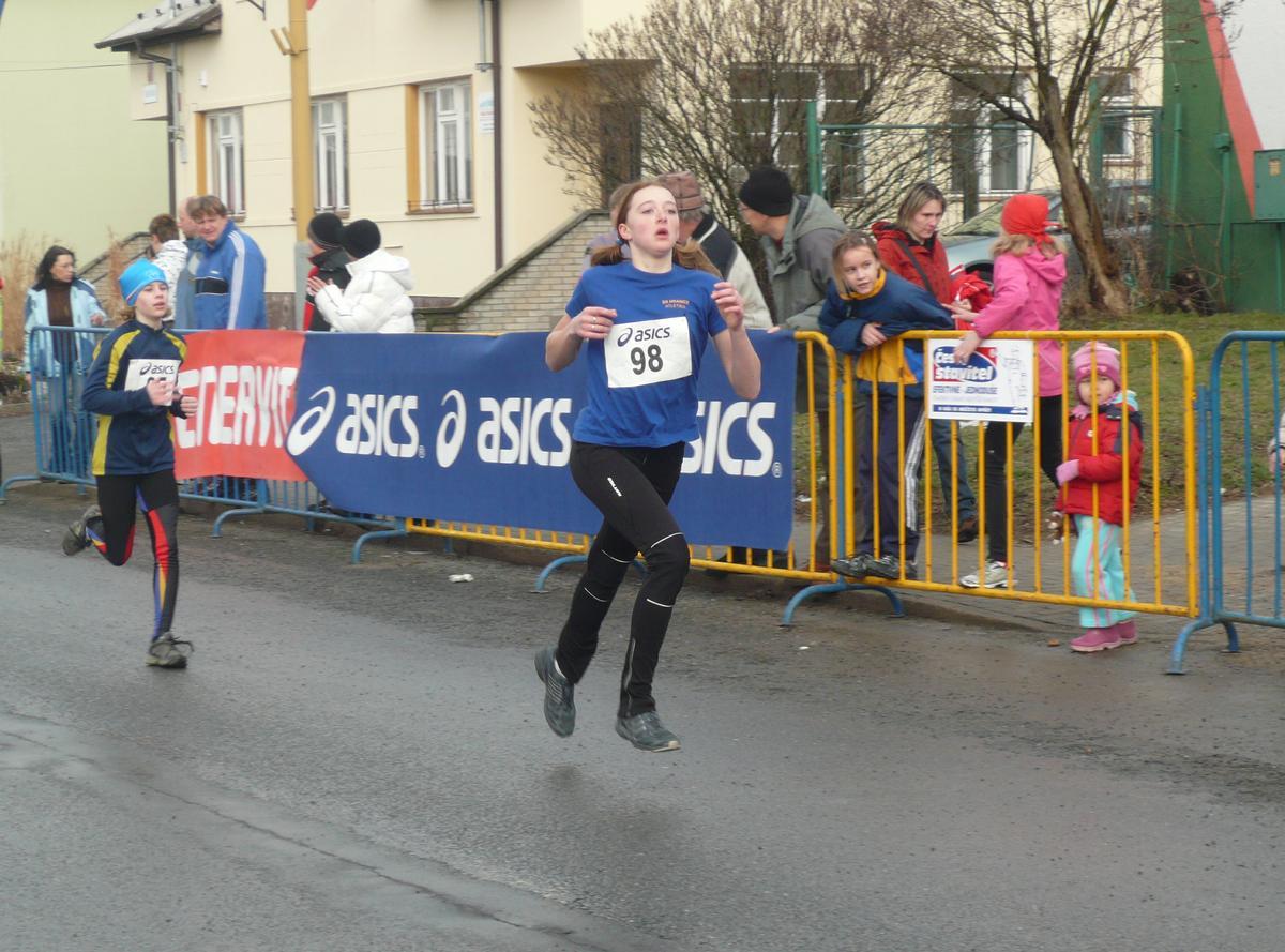 acd6f82a87f Prusinovice - Rohálovská desítka 27. 2. 2010 – atletikahranice ...