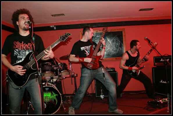 Deathstar - Deathstar