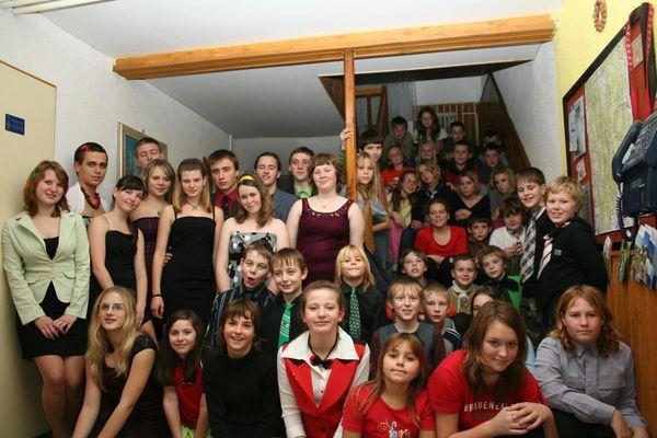 Kunčice 19-21.11.2010