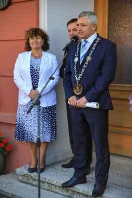 Pan starosta, sice s podmínkami, hody povoluje.