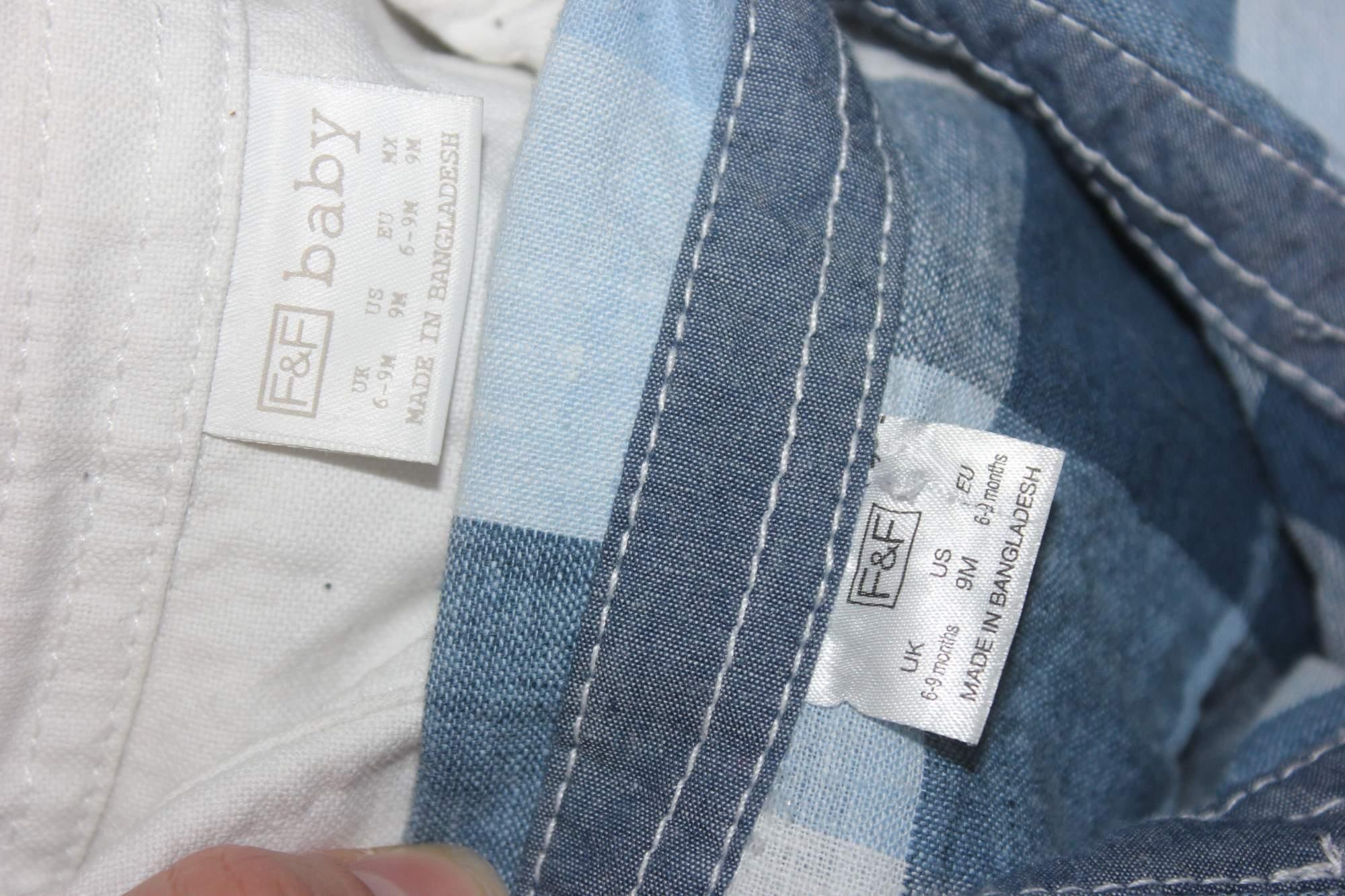 60b54912c3f Oblečení převážně vel. 74-80 – kendizka – album na Rajčeti